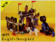 Set No: 6059  Name: Knight's Stronghold