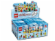 Set No: 6059283  Name: Minifigure, The Simpsons, Series 1 (Box of 60)