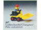 Set No: 607  Name: Mini Loader