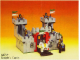 Set No: 6073  Name: Knight's Castle