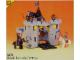 Set No: 6074  Name: Black Falcon's Fortress
