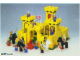 Set No: 6075  Name: Castle