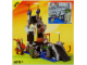 Set No: 6078  Name: Royal Drawbridge
