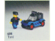 Set No: 608  Name: Taxi