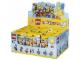 Set No: 6100812  Name: Minifigure, The Simpsons, Series 2 (Box of 60)