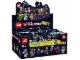 Set No: 6100817  Name: Minifigure, Series 14 (Box of 60)