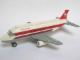 Set No: 611  Name: Air Canada Jet Plane