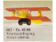 Set No: 613  Name: Biplane