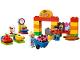 Set No: 6137  Name: My First LEGO DUPLO Supermarket