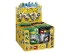 Set No: 6139034  Name: Mixels Series 9 (Box of 30)