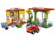 Set No: 6171  Name: My First Gas Station