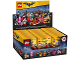Set No: 6175011  Name: Minifigure, The LEGO Batman Movie, Series 1 (Box of 60)