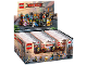 Set No: 6175016  Name: Minifigure, The LEGO Ninjago Movie (Box of 60)