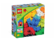 Set No: 6176  Name: Basic Bricks - Deluxe