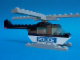 Set No: 618  Name: Police Helicopter