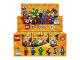 Set No: 6213825  Name: Minifigure, Series 18 (Box of 60)