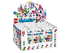 Set No: 6213870  Name: Minifigure, Unikitty!, Series 1 (Box of 60)