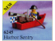 Set No: 6245  Name: Harbor Sentry