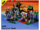 Set No: 6278  Name: Enchanted Island