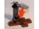 Set No: 6299  Name: Advent Calendar 2009, Pirates (Day 12) - Fish over Fire