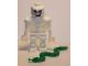 Set No: 6299  Name: Advent Calendar 2009, Pirates (Day 22) - Skeleton and Snake