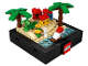 Set No: 6307986  Name: Season Set, Bricktober 2019 2/4 (TRU Exclusive) - Summer