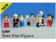 Set No: 6309  Name: Town Mini-Figures