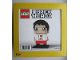 Set No: 6315025  Name: Amsterdam BrickHeadz