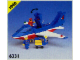 Set No: 6331  Name: Patriot Jet