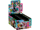 Set No: 6332255  Name: Bandmates, Series 1 (Box of 24)