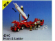 Set No: 6340  Name: Hook & Ladder