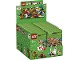 Set No: 6341811  Name: Minifigure, Series 21 (Box of 36)