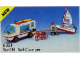 Set No: 6351  Name: Surf N' Sail Camper