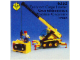 Set No: 6352  Name: Cargomaster Crane