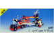 Set No: 6357  Name: Stunt 'Copter N' Truck