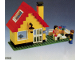 Set No: 6360  Name: Weekend Cottage