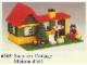 Set No: 6365  Name: Summer Cottage