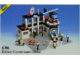 Set No: 6386  Name: Police Command Base