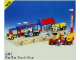Set No: 6393  Name: Big-Rig Truck Stop