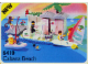Set No: 6410  Name: Cabana Beach