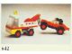 Set No: 642  Name: Tow Truck and Car