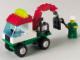 Set No: 6423  Name: Mini Tow Truck