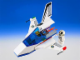 Set No: 6465  Name: Space Port Jet