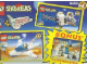 Set No: 6469  Name: Spaceport Bonus Pack