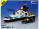 Set No: 6483  Name: Coastal Patrol