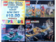 Set No: 65028  Name: Star Wars Co-Pack of 7115, 7124, and 7141