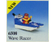 Set No: 6508  Name: Wave Racer