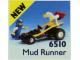 Set No: 6510  Name: Mud Runner