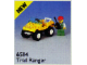 Set No: 6514  Name: Trail Ranger