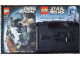 Set No: 65153  Name: Jango Fett's Slave I (Set 7153) with Carrying Case